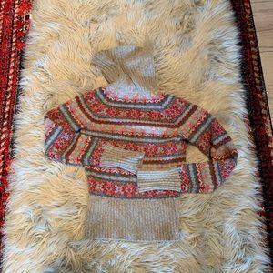 Sundance Sweaters - Sundance lambswool turtleneck sweater